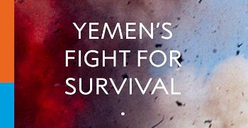 On 11 December, the Nobel Institute and University of Oslo invite you to an event to learn about Yemen's plight.